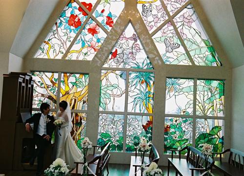 宮古島アラマンダの結婚式_e0046950_21303171.jpg