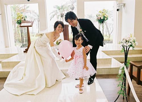 宮古島アラマンダの結婚式_e0046950_21324297.jpg