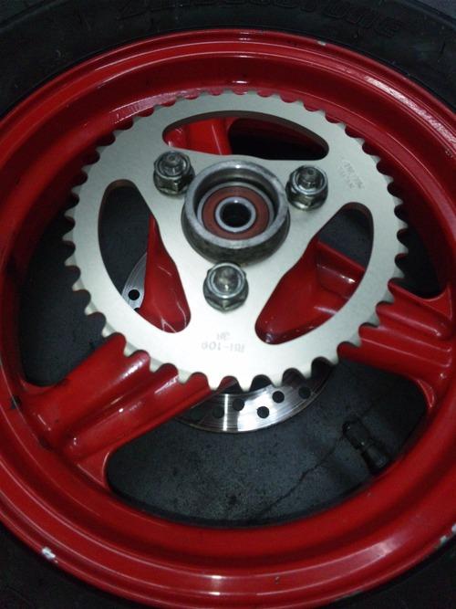12インチミニバイク・・・NSR50編_a0163159_22242876.jpg