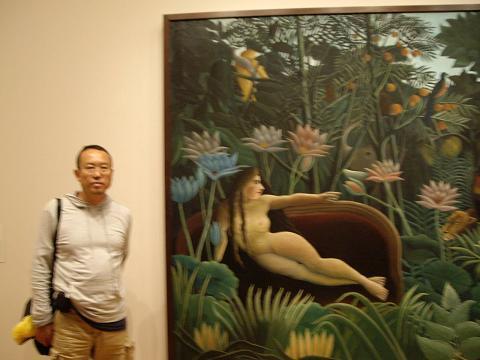 ニューヨークの美術館_c0177863_1659638.jpg