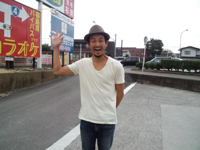 福島★ シュレダーさん_c0151965_14101233.jpg