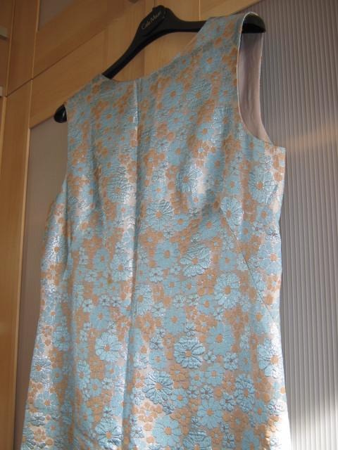 40年前のドレスをリメイクで復活!!_c0179785_2325726.jpg