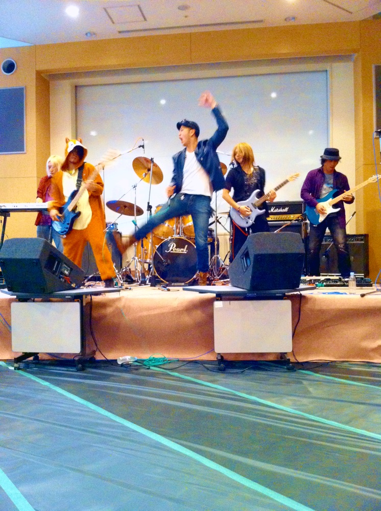 学園祭LIVE!!!!!_f0236990_20352447.jpg