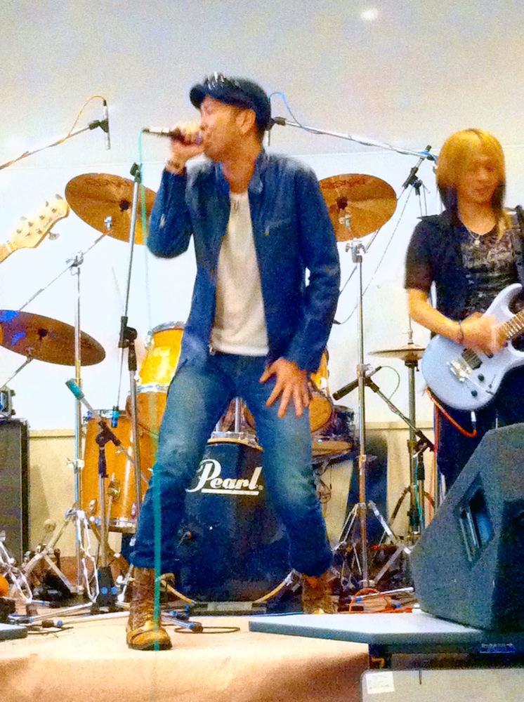 学園祭LIVE!!!!!_f0236990_2035837.jpg