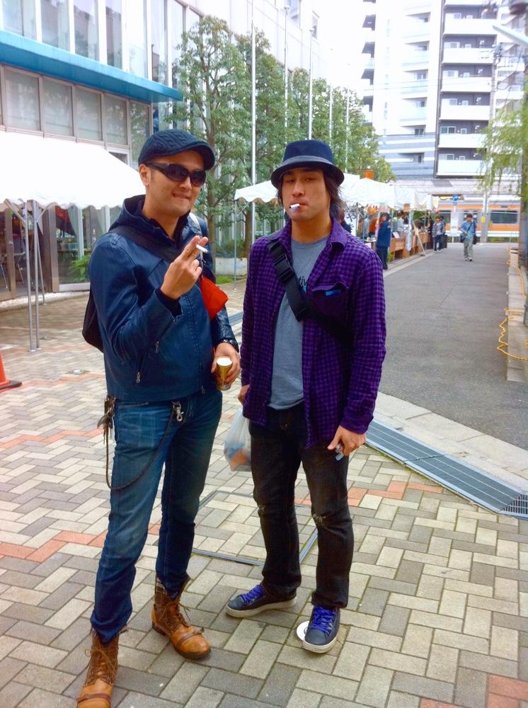 学園祭LIVE!!!!!_f0236990_204937.jpg