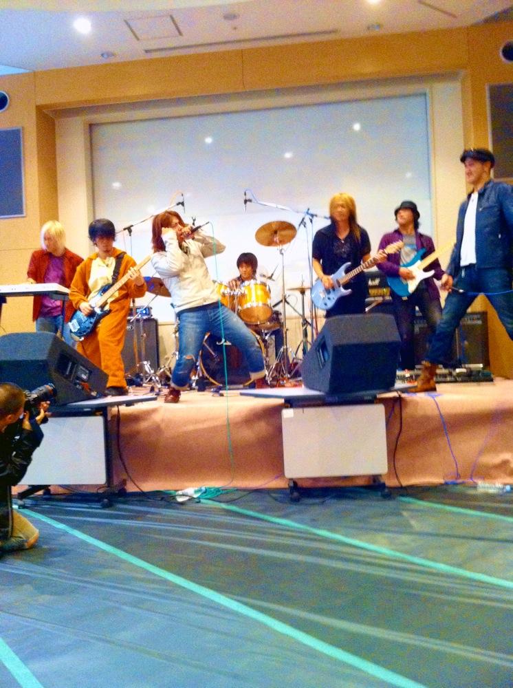学園祭LIVE!!!!!_f0236990_2073677.jpg