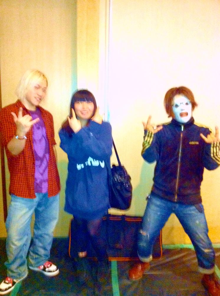 学園祭LIVE!!!!!_f0236990_2084266.jpg