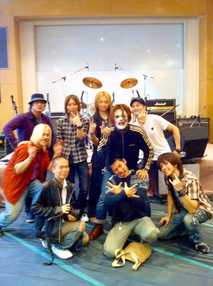 学園祭LIVE!!!!!_f0236990_208573.jpg