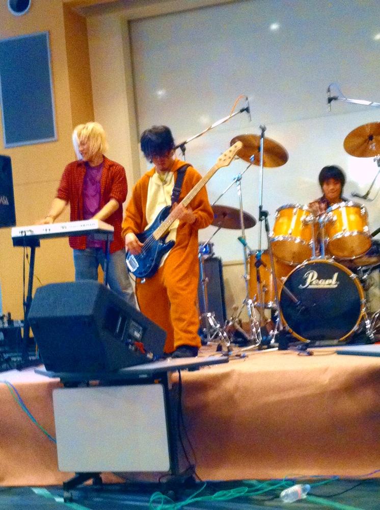学園祭LIVE!!!!!_f0236990_208730.jpg