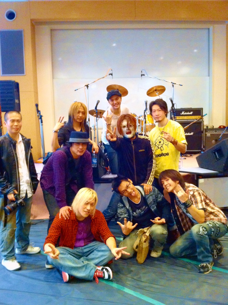 学園祭LIVE!!!!!_f0236990_2091494.jpg