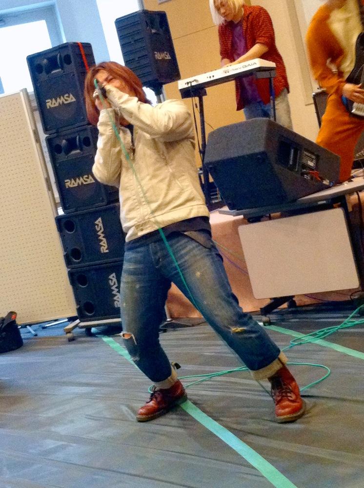 学園祭LIVE!!!!!_f0236990_22114097.jpg