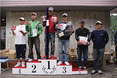津風呂湖CUP_a0097491_22102979.jpg