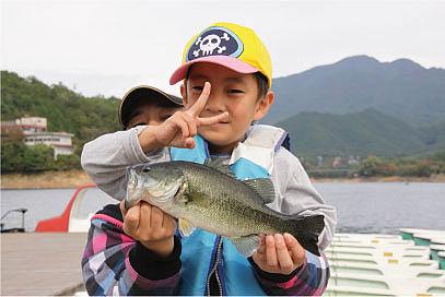 津風呂湖CUP_a0097491_2272458.jpg