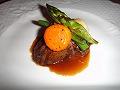 銀座のレストラン、ペリニヨン_a0152501_852553.jpg