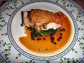 銀座のレストラン、ペリニヨン_a0152501_853334.jpg