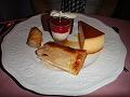 銀座のレストラン、ペリニヨン_a0152501_9112686.jpg