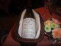 銀座のレストラン、ペリニヨン_a0152501_9113547.jpg