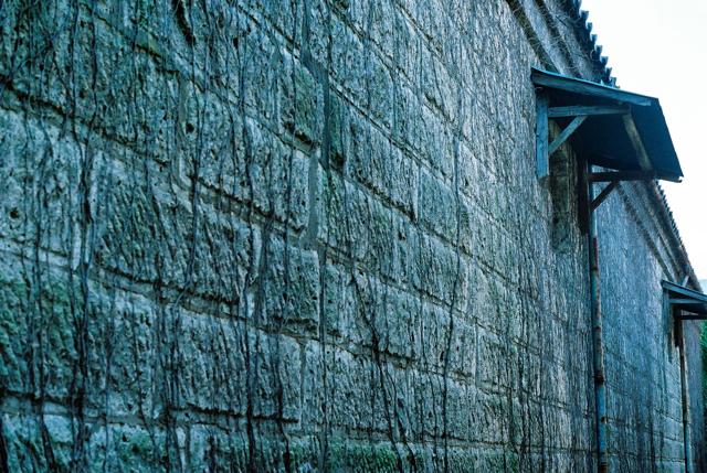 壁。_c0217406_7462790.jpg