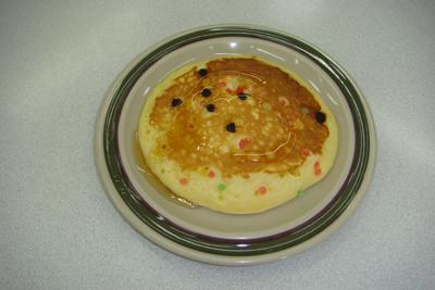 10/23ホットケーキを作りました☆_a0154110_10414713.jpg