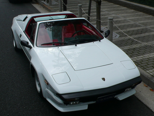 Lamborghini Jalpa_a0129711_20421256.jpg