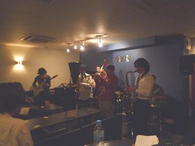 渋谷KO-KO 10月19日(火)~10月23日(土)ライブ&ジャム・セッション_f0066211_17363065.jpg