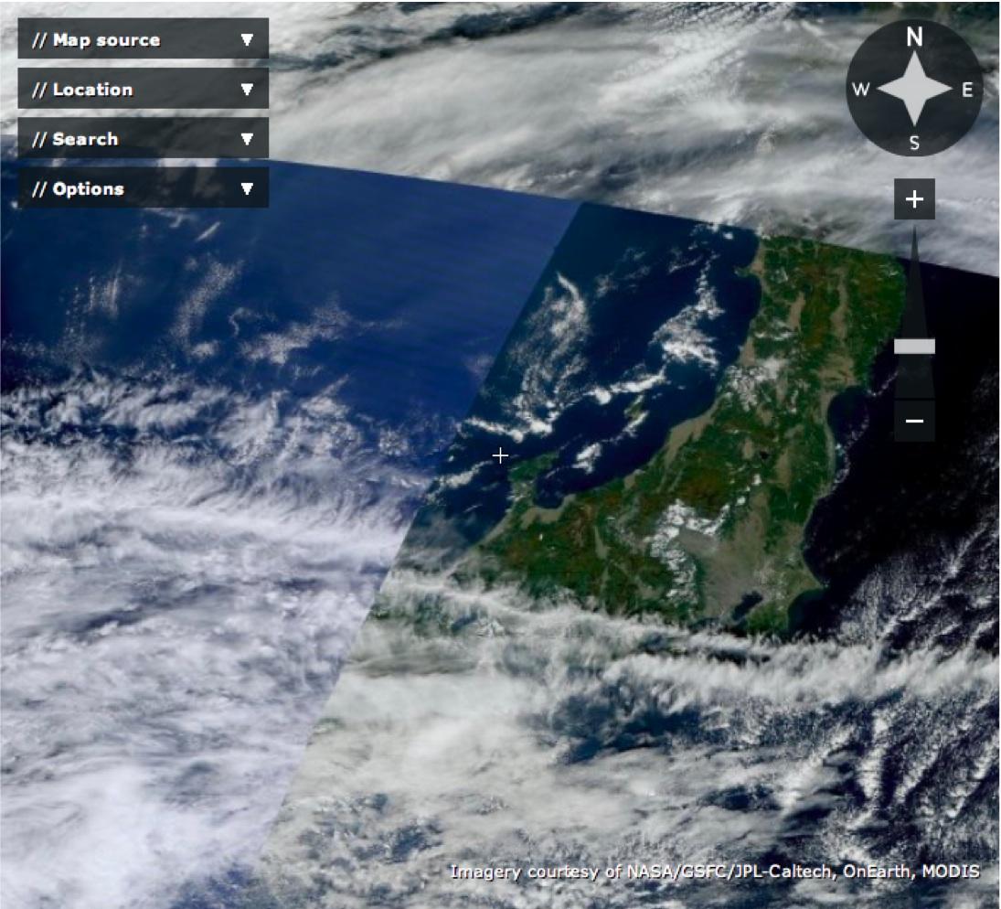 「地球温暖化」の次は「地球薄明化(グローバル・ディミング)」!?:その原因はケムトレイル?_e0171614_20472487.jpg