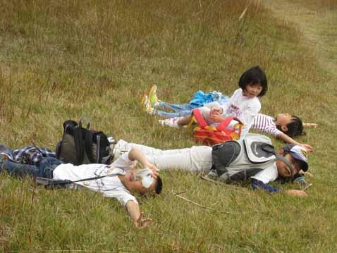 比叡登山遠足・小学生クラス_f0211514_3435189.jpg