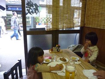 浅草と餃子_f0208315_221544.jpg