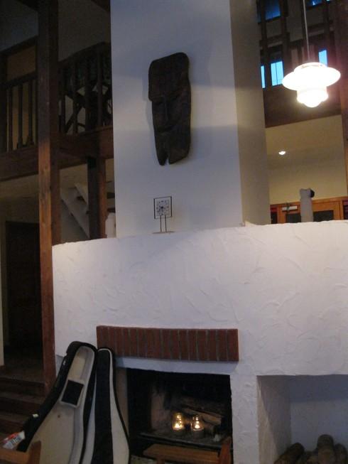 「LANDSHIP cafe」で~~_a0125419_921036.jpg