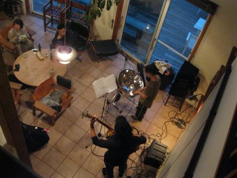 「LANDSHIP cafe」で~~_a0125419_9231920.jpg