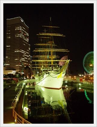 週末 in YOKOHAMA Ⅱ_c0026824_15422189.jpg