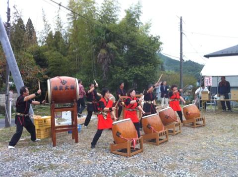 NANTAN 秋祭り 2010_c0200330_2012322.jpg