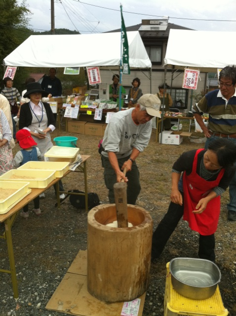 NANTAN 秋祭り 2010_c0200330_20135786.jpg
