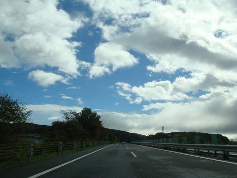 月曜日の高速道路_a0014840_2342513.jpg