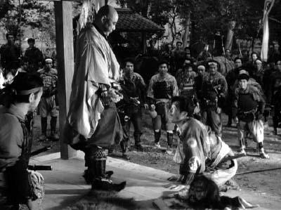 和風ハロウィーン怪談特集1 溝口健二監督『雨月物語』(大映、1953年) その4_f0147840_23542912.jpg