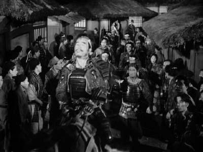 和風ハロウィーン怪談特集1 溝口健二監督『雨月物語』(大映、1953年) その4_f0147840_23544275.jpg