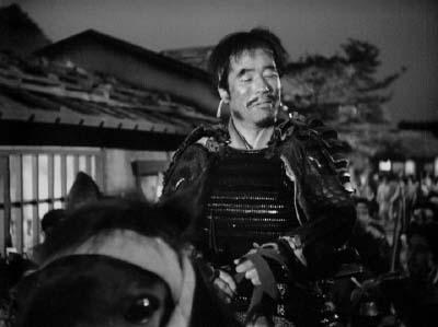 和風ハロウィーン怪談特集1 溝口健二監督『雨月物語』(大映、1953年) その4_f0147840_23545476.jpg