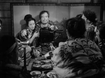 和風ハロウィーン怪談特集1 溝口健二監督『雨月物語』(大映、1953年) その4_f0147840_2355397.jpg
