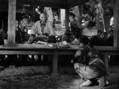 和風ハロウィーン怪談特集1 溝口健二監督『雨月物語』(大映、1953年) その4_f0147840_23564840.jpg