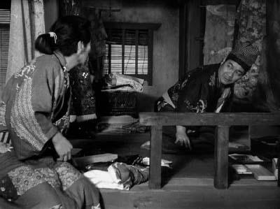 和風ハロウィーン怪談特集1 溝口健二監督『雨月物語』(大映、1953年) その4_f0147840_23582392.jpg