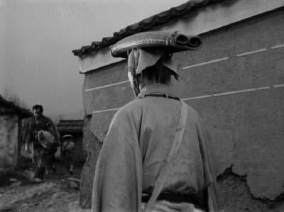 和風ハロウィーン怪談特集1 溝口健二監督『雨月物語』(大映、1953年) その4_f0147840_23593355.jpg