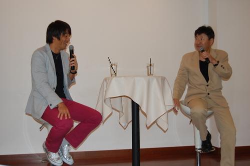『2010 IWC ポルトギーゼ・ナビゲーション』/BEST新宿_f0039351_17575945.jpg