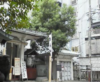 神社めぐり…_b0093660_16501268.jpg