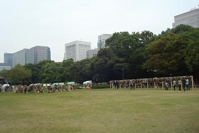 はじめましてと「日比谷公園ガーデニングショー2010」_d0006467_1724043.jpg