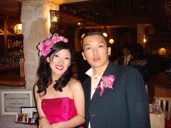 Wedding Party!_a0145275_226716.jpg