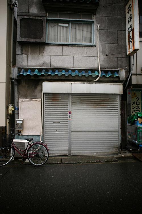 雨の人形町 壱丁目_e0082981_2344478.jpg