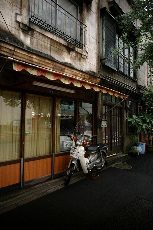 雨の人形町 壱丁目_e0082981_2345317.jpg