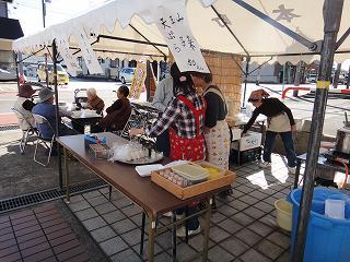 びしゃもん市「小さなお祭り」_b0092684_1718255.jpg