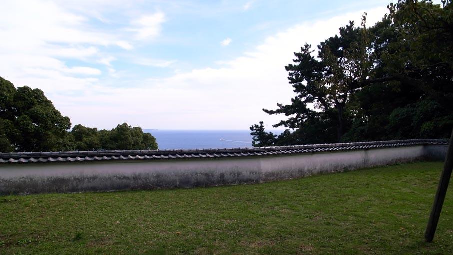 熱海近代別荘建築探訪・旧日向別邸など_b0061387_11344872.jpg