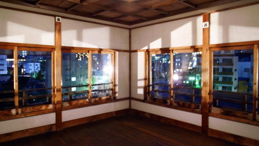 熱海近代別荘建築探訪・旧日向別邸など_b0061387_11542341.jpg